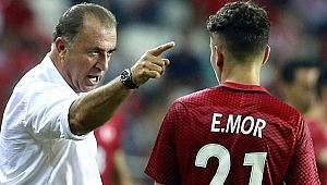 Emre Mor'un Galatasaray'a transferinde kriz