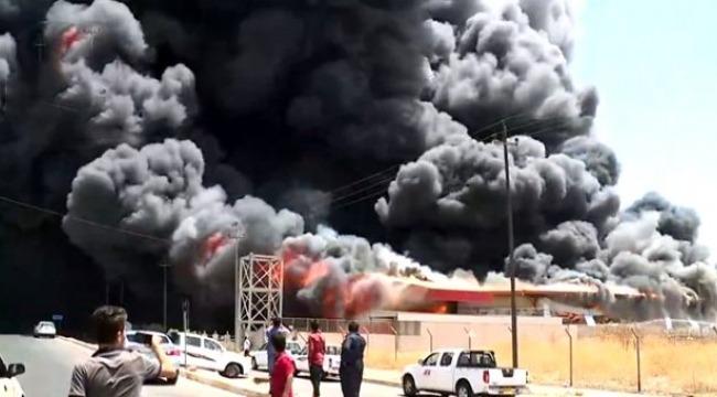 Erbil Başkonsolosluğu çalışanlarına saldırı: Türk diplomat şehit oldu