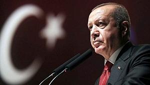 Erbil'deki saldırıya Cumhurbaşkanı Erdoğan'dan ilk tepki