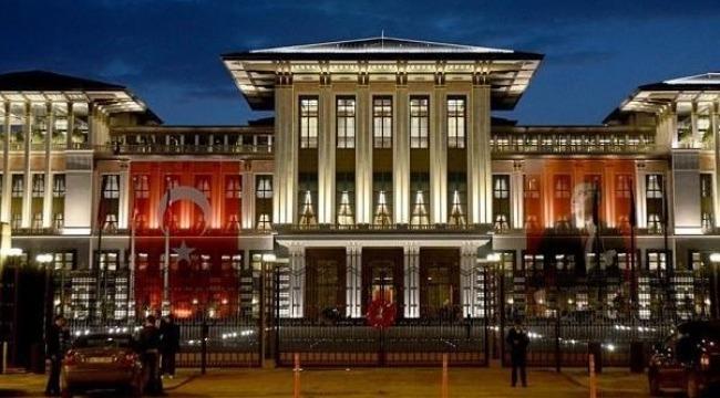 Erbil'deki saldırıya Cumhurbaşkanlığı'ndan ilk tepki