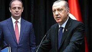 Erdoğan'dan eski Merkez Bankası Başkanı Çetinkaya için dikkat çeken sözler