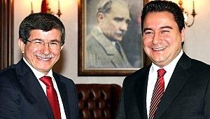 Erdoğan, Davutoğlu ve Babacan'ın yeni parti girişimini değerlendirdi