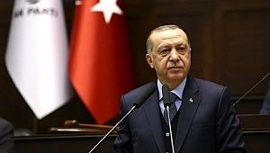 Erdoğan, yeni parti çalışmalarında adı geçen isimle görüştü