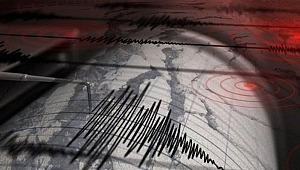 Erzurum'da 4.3 büyüklüğünde korkutan deprem!