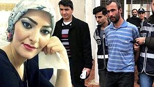 Evi terk eden eşini 12 bıçak darbesiyle öldüren koca: