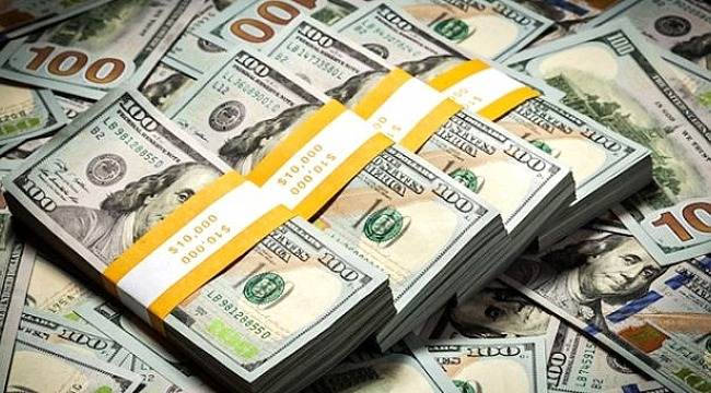 FED Başkanı'nın açıklamaları sonrası dolar da son durum!