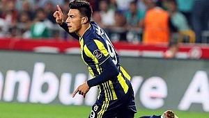 Fenerbahçe Elmas'ı KAP'a bildirdi... İşte bonservis bedeli