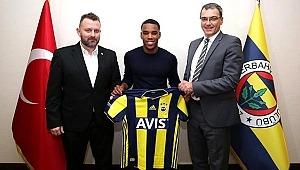Fenerbahçe, Garry Rodrigues'e yıllık 2 milyon euro verecek