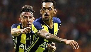 Fenerbahçe, Inter'in Jailson için yaptığı teklifi kabul edecek