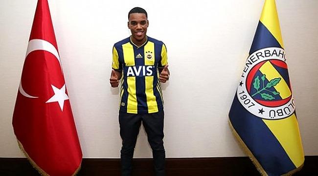 Fenerbahçe'ye imza atan Garry Rodrigues'i sildiler