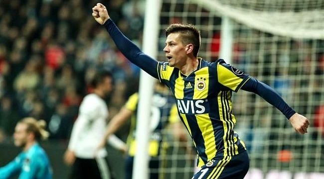 Fenerbahçeli Miha Zajc'e İspanyollardan teklif geldi