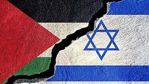 Filistin, İsrail ile yaptıkları anlaşmaları askıya aldı