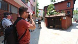 Fotoğraf tutkunları Misi'de buluştu - Bursa Haberleri