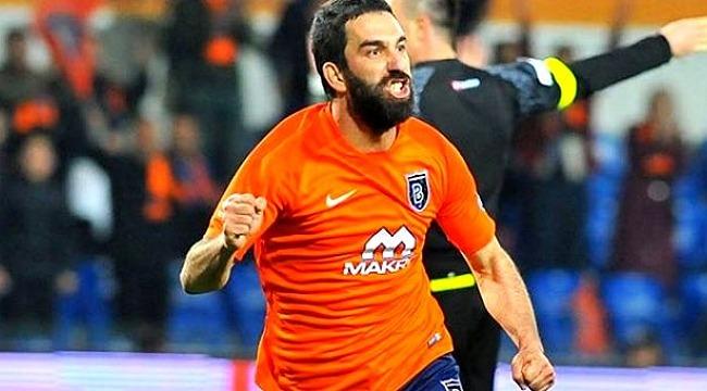 Galatasaray, Arda Turan için harekete geçti