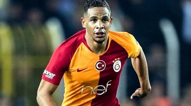 Galatasaray'dan Fernando transferi için KAP bildirimi