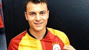 Galatasaray forması giymişti, yeni adresi belli oldu