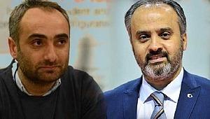 Gazeteci İsmail Saymaz'dan Bursa Büyükşehir Belediye Başkanı Alinur Aktaş'ın '30 Ağustos' ile ilgili sözlerine ağır eleştiri