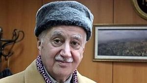 Gazeteci yazar Mehmet Şevket Eygi hayatını kaybetti!