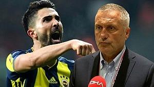 Hasan Ali Kaldırım sordu ,Volkan Ballı transferi açıkladı