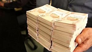 Haziran'da bütçe 12,1 milyar TL açık verdi