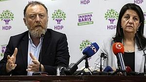 HDP'den, Erbil saldırganın HDP'li vekilin ağabeyi çıkmasına ilişkin açıklama