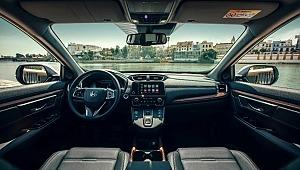 Honda yeni aracını Türkiye'de 450 bin TL'den satışa sunuyor