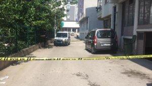 Husumetlisini kafe önünde tabancayla vurarak öldürdü - Bursa Haberleri