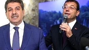 İBB Meclisinde Başkan Ekrem İmamoğlu ile Mehmet Tevfik Göksu arasında borç tartışması gündem oldu!