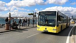 İstanbul'da o günlerde ulaşım ücretsiz olacak