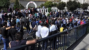 İstanbul Valiliği Suriyeliler için tarih verdi