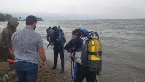 İznik gölünde heyecan veren ihbar, ekipleri harekete geçirdi - Bursa Haberleri