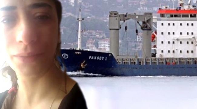 Kaçırılan Türk gemicinin eşinin yardım çığlığı