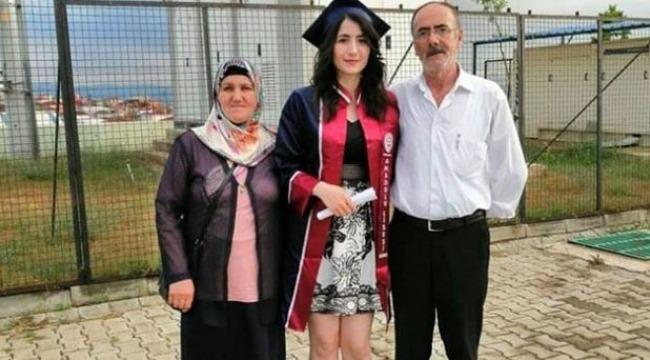 Kahreden olay! Halk otobüsünden düşen 18 yaşındaki genç kız hayatını kaybetti