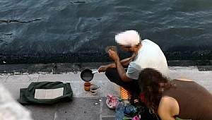 Kahve pişirdiler diye 6 bin TL cezaya çarptırılıp şehirden kovuldular