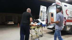 Kamyonete arkadan çarptı: 2 yaralı - Bursa Haberleri
