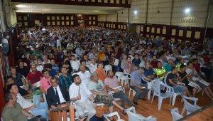 Karacabey Belediyesi'nden amatör balıkçılara destek - Bursa Haberleri