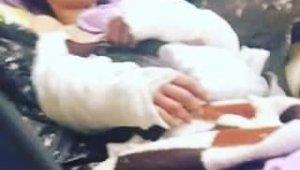 Kendisini öldüresiye döven kocasını mahkemede savundu - Bursa Haberleri