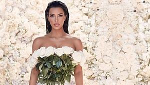Kim Kardashian tepkilerin ardından markasından vazgeçti