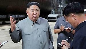 Kuzey Kore lideri Kim dünyayı sarsmaya devam ediyor