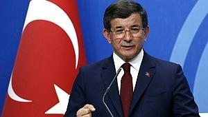 MHP'den Davutoğlu'na sert tepki: