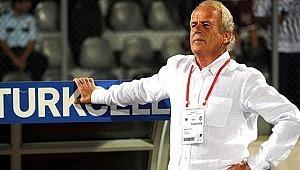Mustafa Denizli, milli takıma övgü yağdırdı