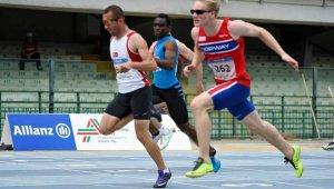 Nilüferli atletler Tunus'tan 3 madalya ile döndü - Bursa Haberleri