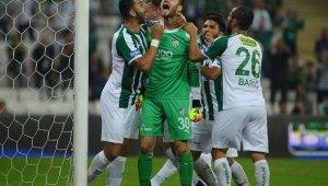 Okan Kocuk Galatasaray'a giderken Bursaspor'a yaklaşık 3 milyon lira kazandırdı - Bursa Haberleri