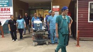 Organlarıyla 3 hastaya umut oldu - Bursa Haberleri