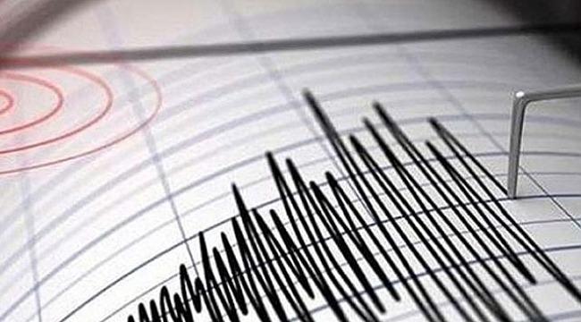 Osmaniye'de 3.9 büyüklüğünde korkutan deprem!