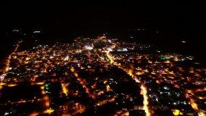 Osmanlı'nın ilk başşehri havadan görüntülendi - Bursa Haberleri