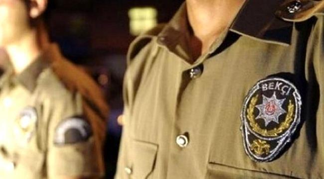 PKKlı teröristlerden hain saldırı! 3 bekçi yaralandı
