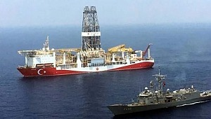 Rum basınından çarpıcı iddia! Türkiye'nin doğal gaz bulduğu öne sürdü
