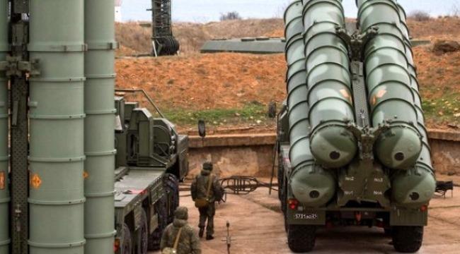 Rus silah devinden ABD'yi kızdıracak duyuru,