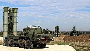 Rusya'dan ABD'nin Türkiye'ye yönelik yaptırım tehdidine cevap